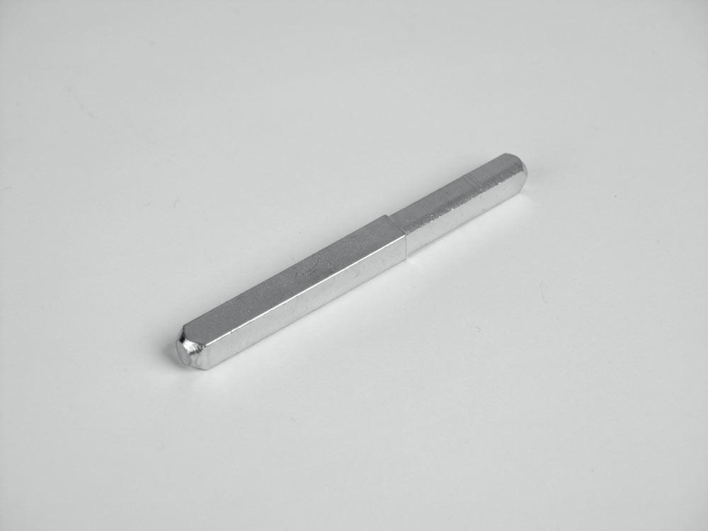 Ferro Q.7 ridotto da 1 o 2 lati a Q.6 150